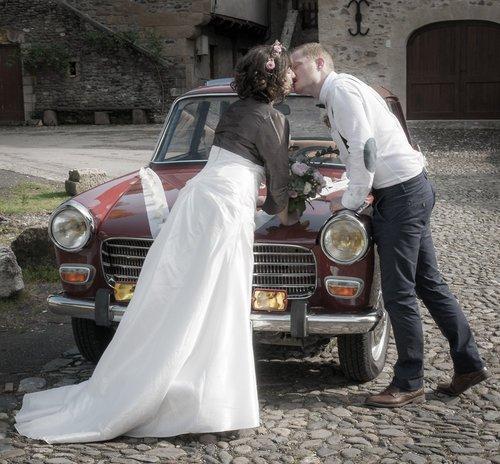 Photographe mariage - Sofi Tosas Photographe - photo 5