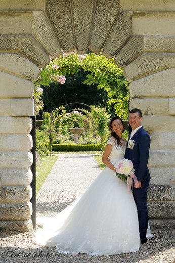 Photographe mariage - ART ET PHOTO  - photo 25