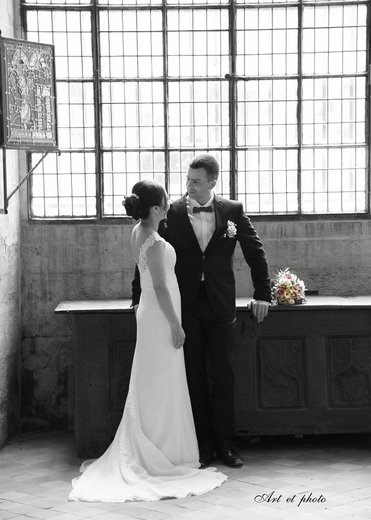 Photographe mariage - ART ET PHOTO  - photo 24