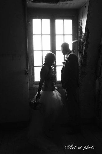 Photographe mariage - ART ET PHOTO  - photo 46