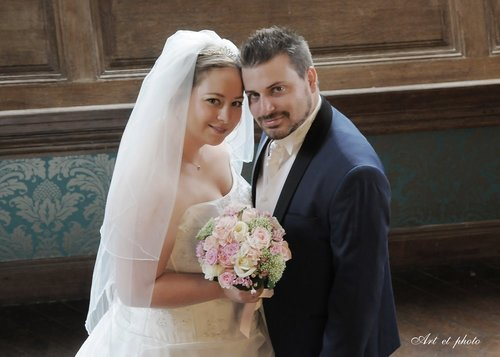 Photographe mariage - ART ET PHOTO  - photo 34