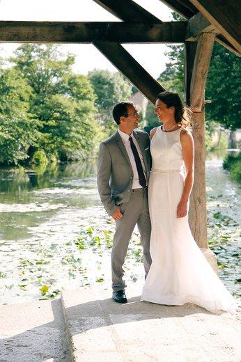 Photographe mariage - lea event - photo 2