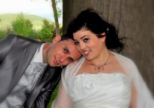 Photographe mariage - Stephane bienvenu  photographe - photo 1