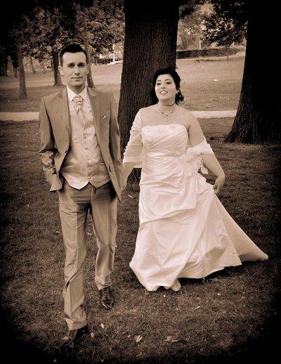 Photographe mariage - Stephane bienvenu  photographe - photo 5