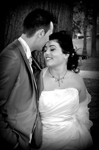 Photographe mariage - Stephane bienvenu  photographe - photo 2