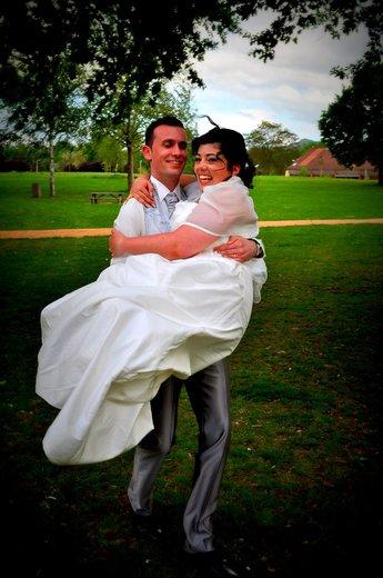 Photographe mariage - Stephane bienvenu  photographe - photo 6