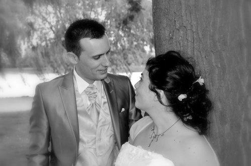 Photographe mariage - Stephane bienvenu  photographe - photo 4