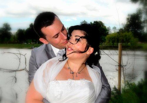 Photographe mariage - Stephane bienvenu  photographe - photo 8
