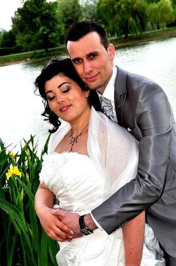 Photographe mariage - Stephane bienvenu  photographe - photo 10