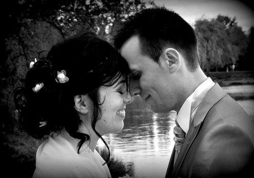Photographe mariage - Stephane bienvenu  photographe - photo 11