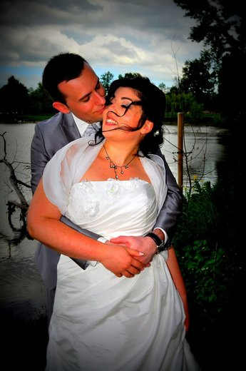 Photographe mariage - Stephane bienvenu  photographe - photo 9
