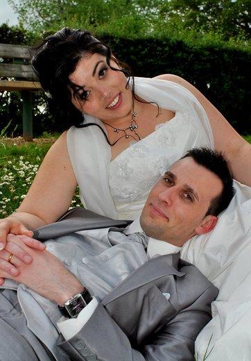 Photographe mariage - Stephane bienvenu  photographe - photo 22
