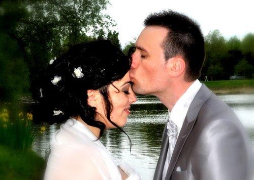 Photographe mariage - Stephane bienvenu  photographe - photo 15