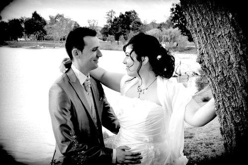 Photographe mariage - Stephane bienvenu  photographe - photo 18