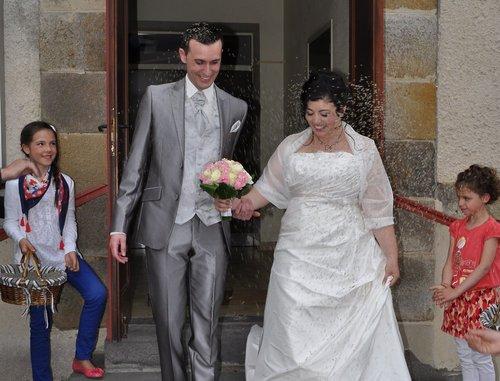 Photographe mariage - Stephane bienvenu  photographe - photo 34