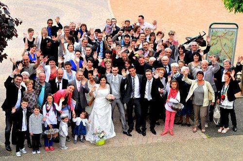 Photographe mariage - Stephane bienvenu  photographe - photo 35