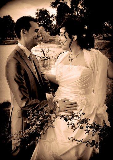 Photographe mariage - Stephane bienvenu  photographe - photo 20