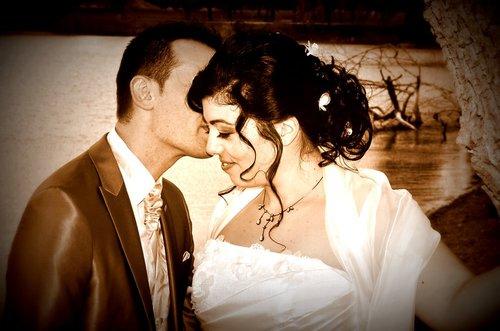 Photographe mariage - Stephane bienvenu  photographe - photo 19