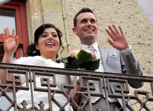 Photographe mariage - Stephane bienvenu  photographe - photo 32