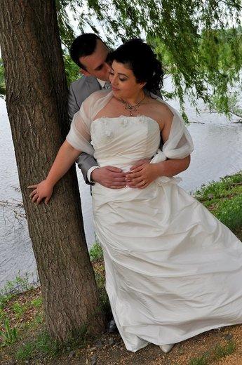 Photographe mariage - Stephane bienvenu  photographe - photo 25