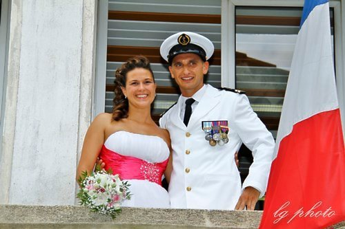 Photographe mariage - LG PHOTO - photo 11