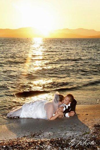 Photographe mariage - LG PHOTO - photo 6
