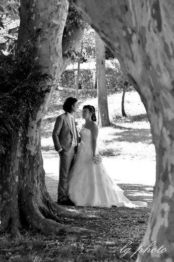 Photographe mariage - LG PHOTO - photo 8