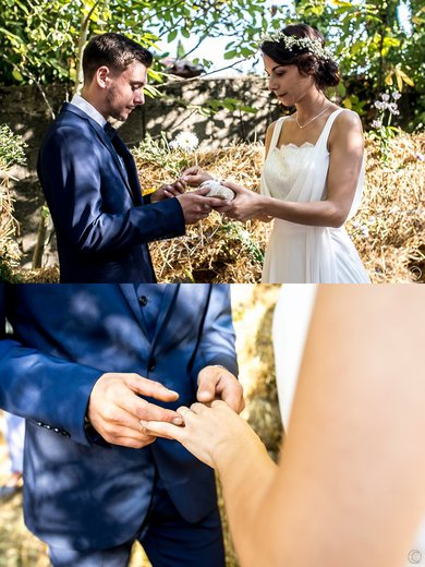 Photographe mariage - Christelle.D Photographe - photo 6