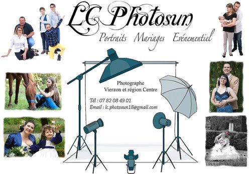 Photographe mariage - Lc Photosun - photo 10