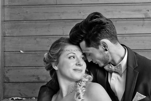 Photographe mariage - lancelot norman - photo 5