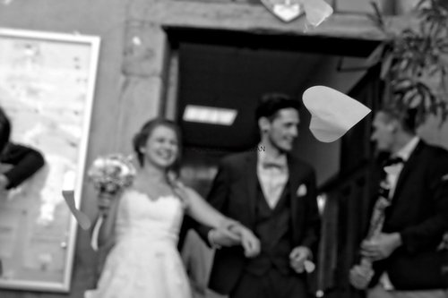 Photographe mariage - lancelot norman - photo 2