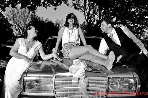 Photographe mariage - lancelot norman - photo 6