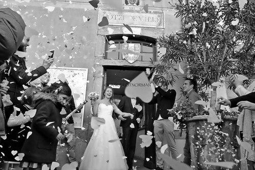 Photographe mariage - lancelot norman - photo 1