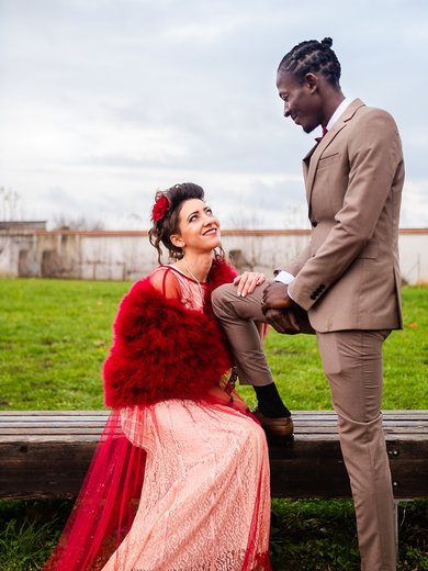 Photographe mariage - Shooting life prod - photo 34