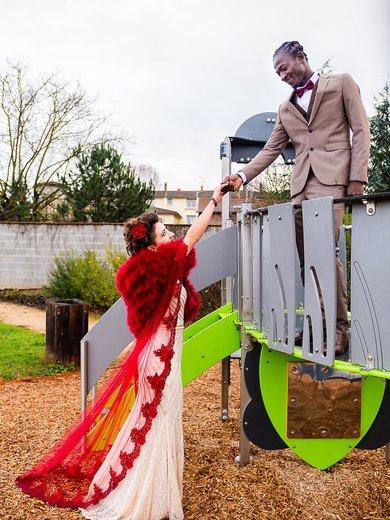 Photographe mariage - Shooting life prod - photo 31