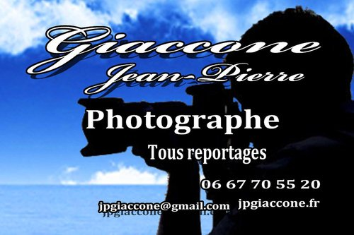 Photographe mariage -  Jean-Pierre GIACCONE - photo 66