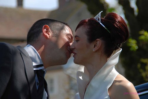 Photographe mariage -  Jean-Pierre GIACCONE - photo 33