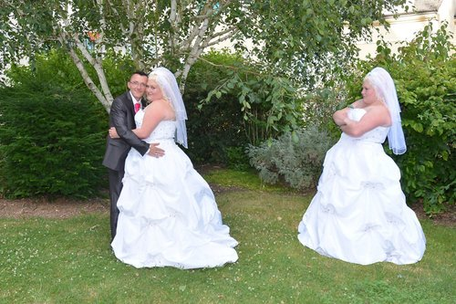 Photographe mariage -  Jean-Pierre GIACCONE - photo 32