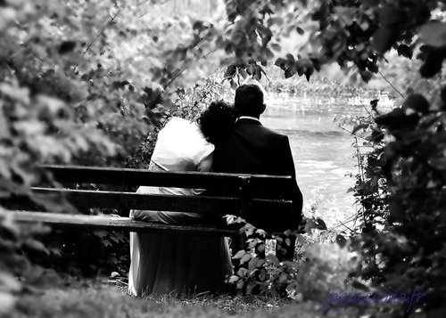 Photographe mariage -  Jean-Pierre GIACCONE - photo 24