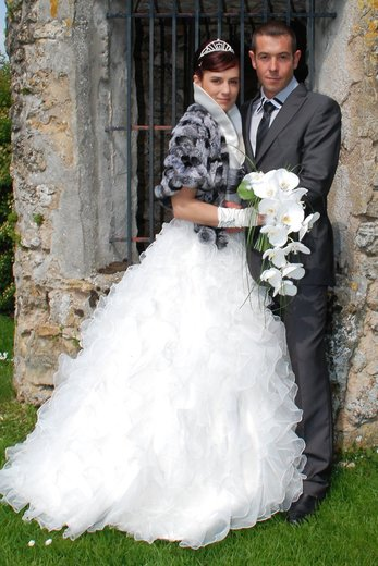 Photographe mariage -  Jean-Pierre GIACCONE - photo 36
