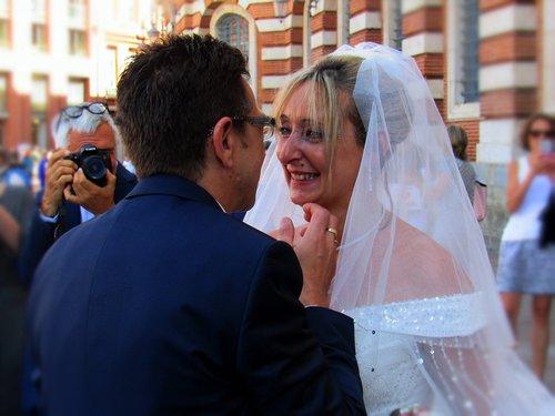Photographe mariage - Muriel Cador  - photo 48