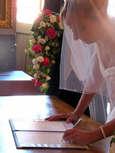 Photographe mariage - Muriel Cador  - photo 47