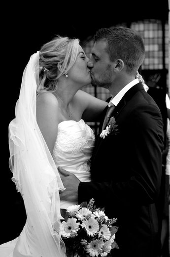 Photographe mariage - Laetitia Evert Photographie - photo 34
