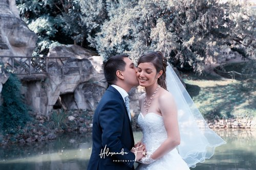 Photographe mariage - Alexandre Forget - photo 1