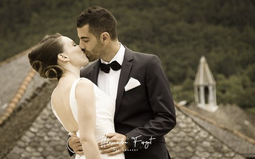 Photographe mariage - Alexandre Forget - photo 31