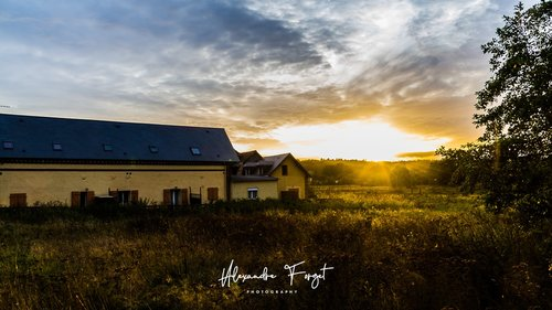 Photographe mariage - Alexandre Forget - photo 8