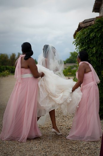 Photographe mariage - XavGalerie - photo 5