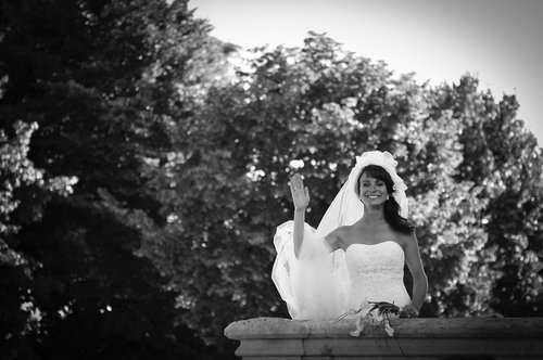 Photographe mariage - XavGalerie - photo 25