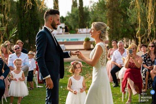 Photographe mariage - Julien Maria Photographie - photo 28