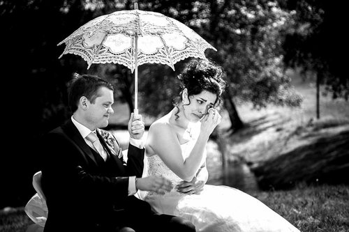 Photographe mariage - Julien Maria Photographie - photo 23